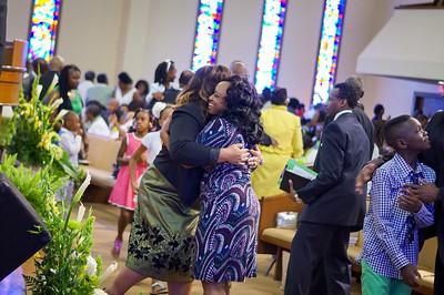 Aug.10.2013 - 30th Church Anniversary
