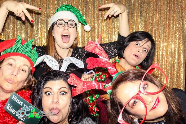 Camino's Holiday Party 12/14/18