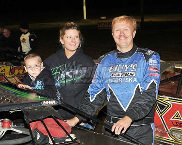 2011 Lucas Oil MLRA, Springfield Raceway
