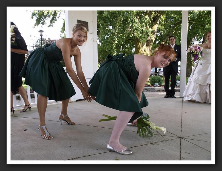 Bridal Party Family Shots at Stayner Gazebo 2009 08-29 067 .jpg