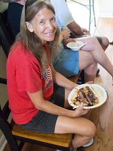 Tricepilot's BBQ4U July 2012