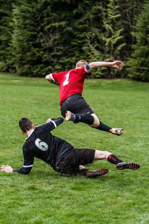 Various Soccer