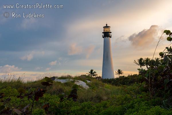Lighthouses - Florida