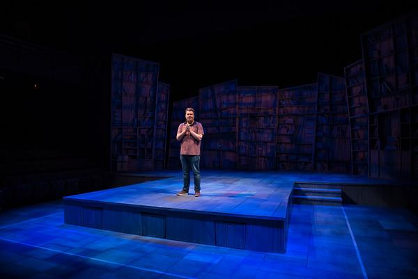 "Children's Theater of Madison ""Matilda The Musical"""