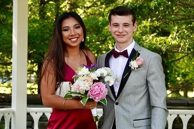 Mount Pleasant Senior Prom 5/24/19