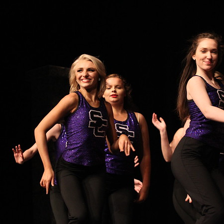 Special Entertainment - SCHS Dance Team