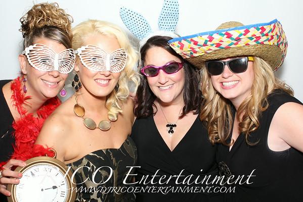 6-21-14 - Stephanie & Matt Wedding Photobooth