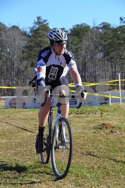2011 Serenbe CX Women Cat. 4/Juniors
