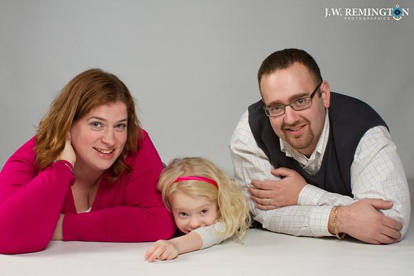 Seiler Family