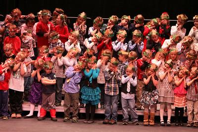 12/19/2013 - Kindergarten Christmas Concert