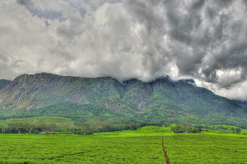 Mulanje, Malawi