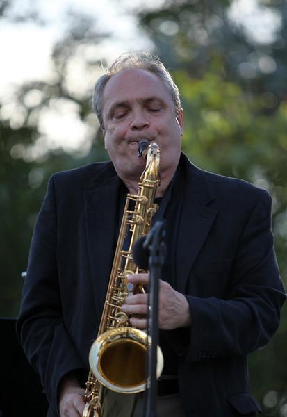 Sunset Series III Newport Beach The Ken Peplowski Quartet 8/15/2012