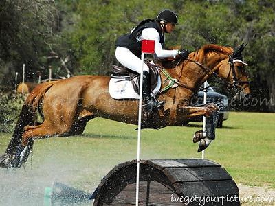 Rocking Horse Winter II Horse Trials