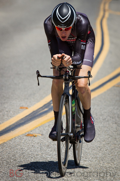 Tour of California 2013: San Jose TT