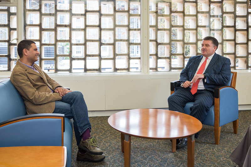 LS 109-2016 President Cruz Meets Nick Markola