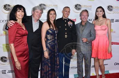Burbank Film Festival Closing Night Dinner and Gala Awards Ceremony