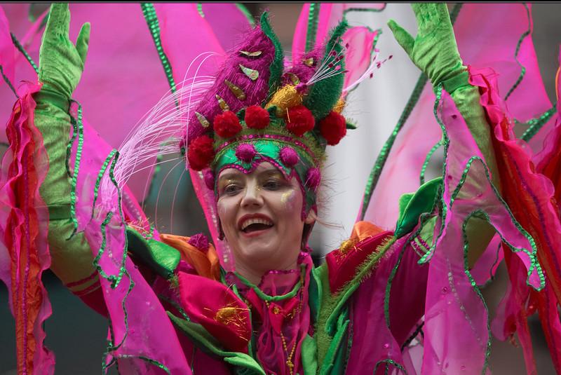 Samba 2008 Bremen