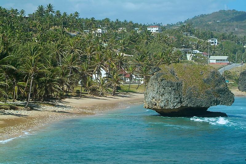 East coast of Barbados by Barbados Photography. www.barbados-photography.com