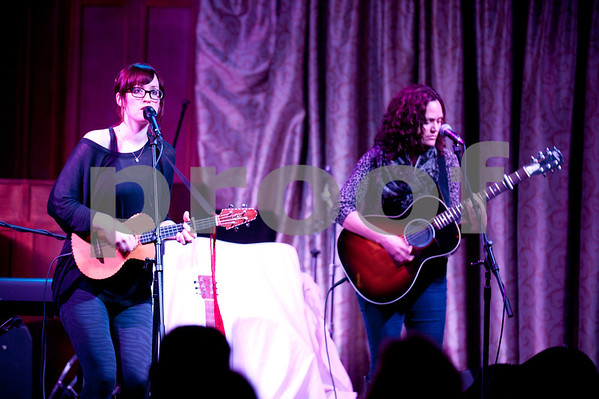 Ingrid Michaelson@Club M