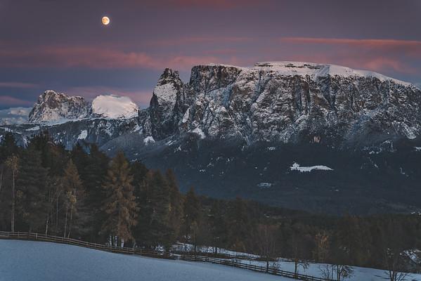 Dolomiten / Dolomites