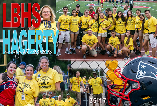 LBHS V FB vs Hagerty - Aug 24, 2018 HOME