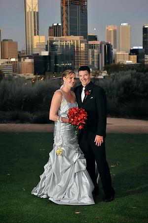 Liesl and Stephens Wedding