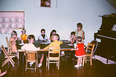 1968-09 - 10th Year Reunion