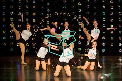 MSDC CO. Dedication Dance