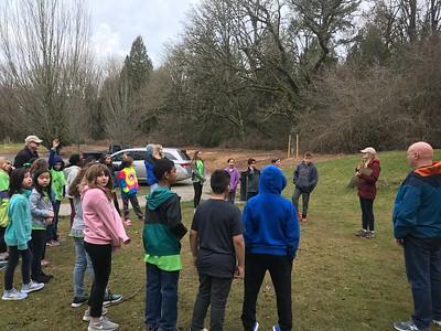 Elizabeth's Field Trip March 2019