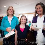 Karen Allen Berube Fund-raiser at the PA Club