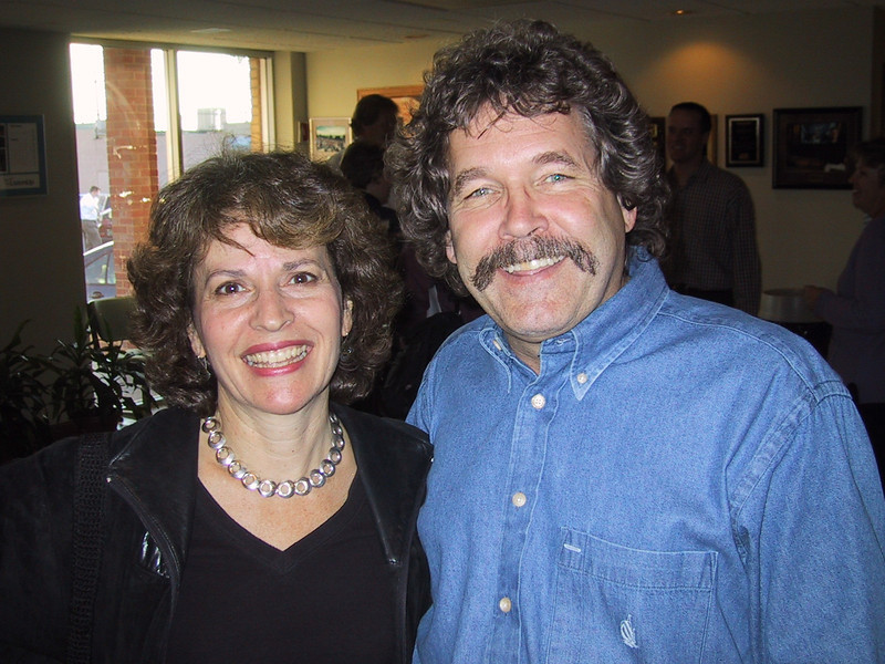 marilyn winokur, bill rollin