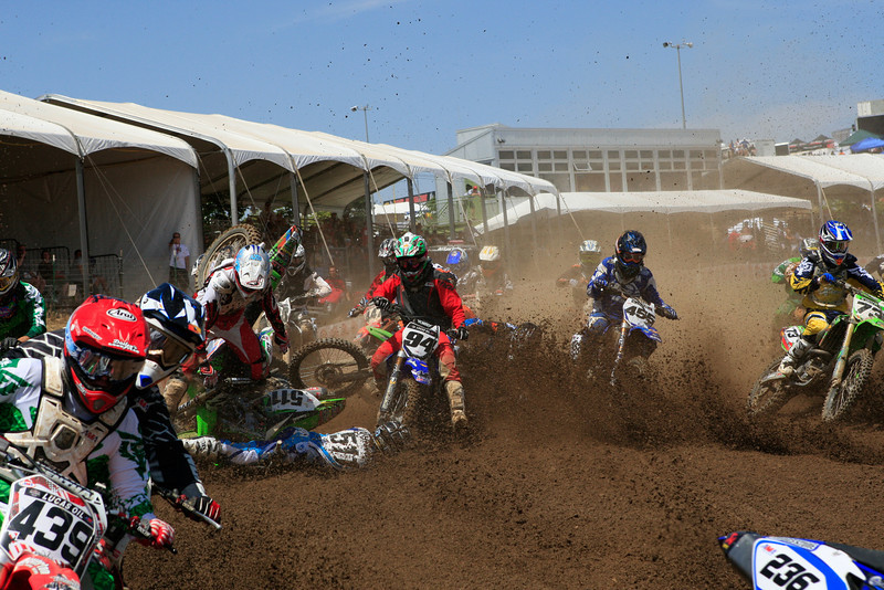Jim Quaschnick Jr Hangtown Classic 2009 450 Consolation Race Wipe Out (19 of 25)