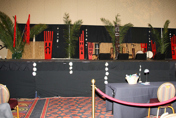 Heiva I Reno 2009 solo competition July 24th-25th