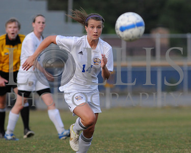 Hillcrest at Wren Girls 5-7-12