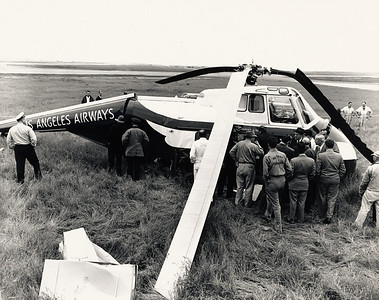 Historical Aviation Accident Archive