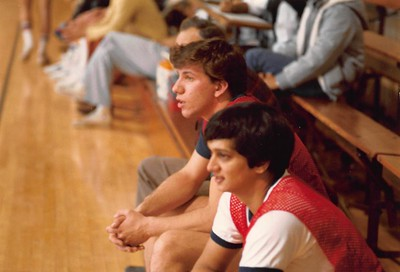 1983 - '84