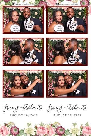 8-18-19 Ashanti & Irving
