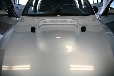 BMW M3 E90 Detailing
