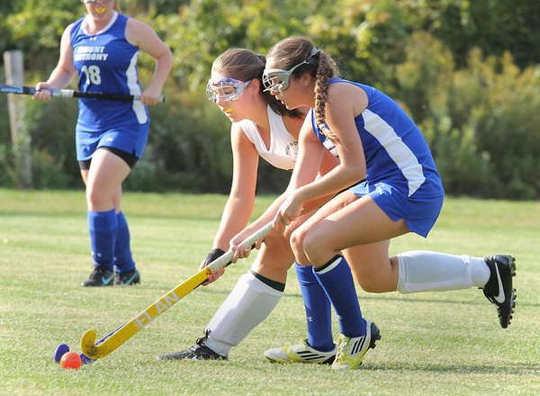 Field Hockey vs Mount Anthony