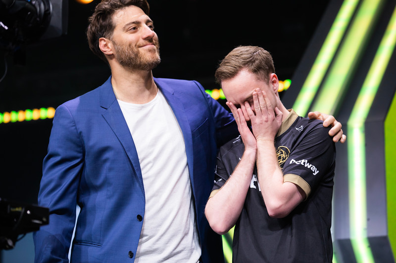 2019-07-05 - ESL One Cologne / Photo: Robert Paul for ASUS ROG