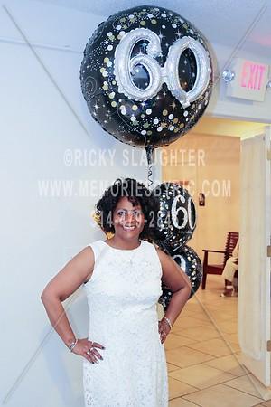 Kim Holman 60th Birthday Celebration