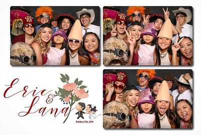 2018 Nguyen Wedding