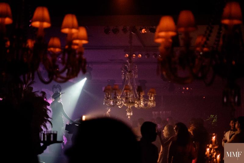 Festa de lançamento do Casamoda Noivas Mais 2015. Casa Petra, São Paulo SP, 29/10/2014. Foto: Murillo Medina