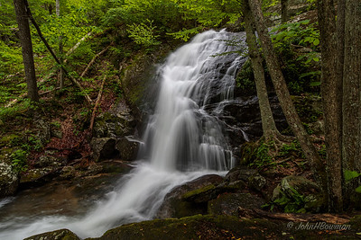 Waterfalls & Rapids