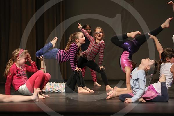 Spring Recital Slideshow photos - May 3rd 2014