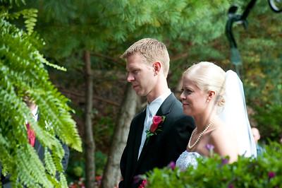 Teigen-Olson Wedding