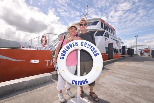Sunlover Cruises 07th November 2019