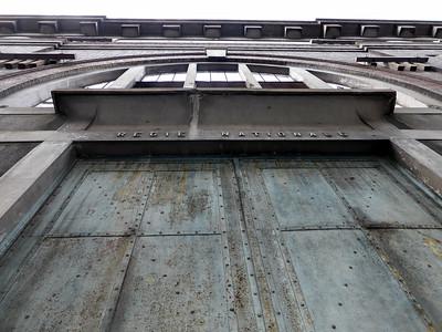 Porte de la Régie (08/2014)