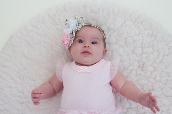 Josie - 3 months