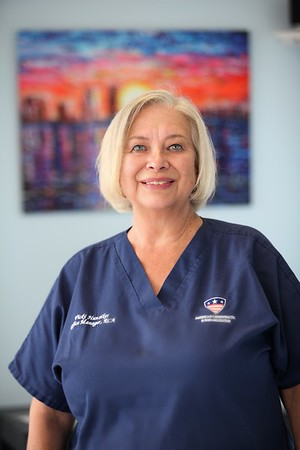 Vickie, American Chiropractic, Baymeadows, Staff